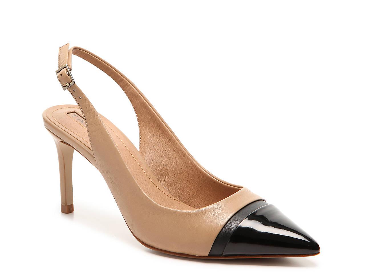 9983ad7a2ff Tahari Podium Pump Women s Shoes