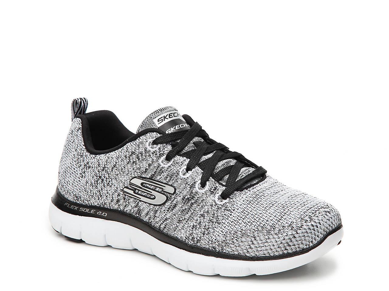 Skechers Flex Appeal 2 High Energy Sneaker - Women s Women s Shoes  17afd22afb