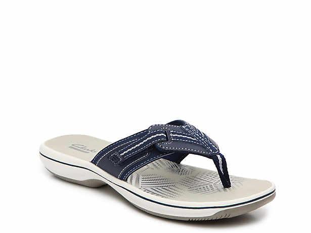 d63310bcb78 Flip Flop. Sandals. Clarks. Clarks