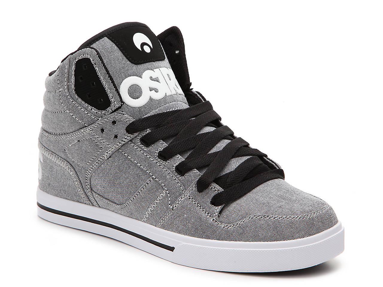 FOOTWEAR - High-tops & sneakers Clone HLsRDk