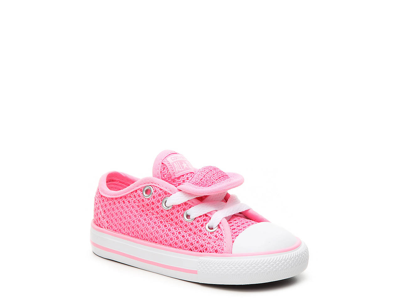 9363e959cc4 Converse. Chuck Taylor All Star Double Tongue Infant   Toddler Sneaker