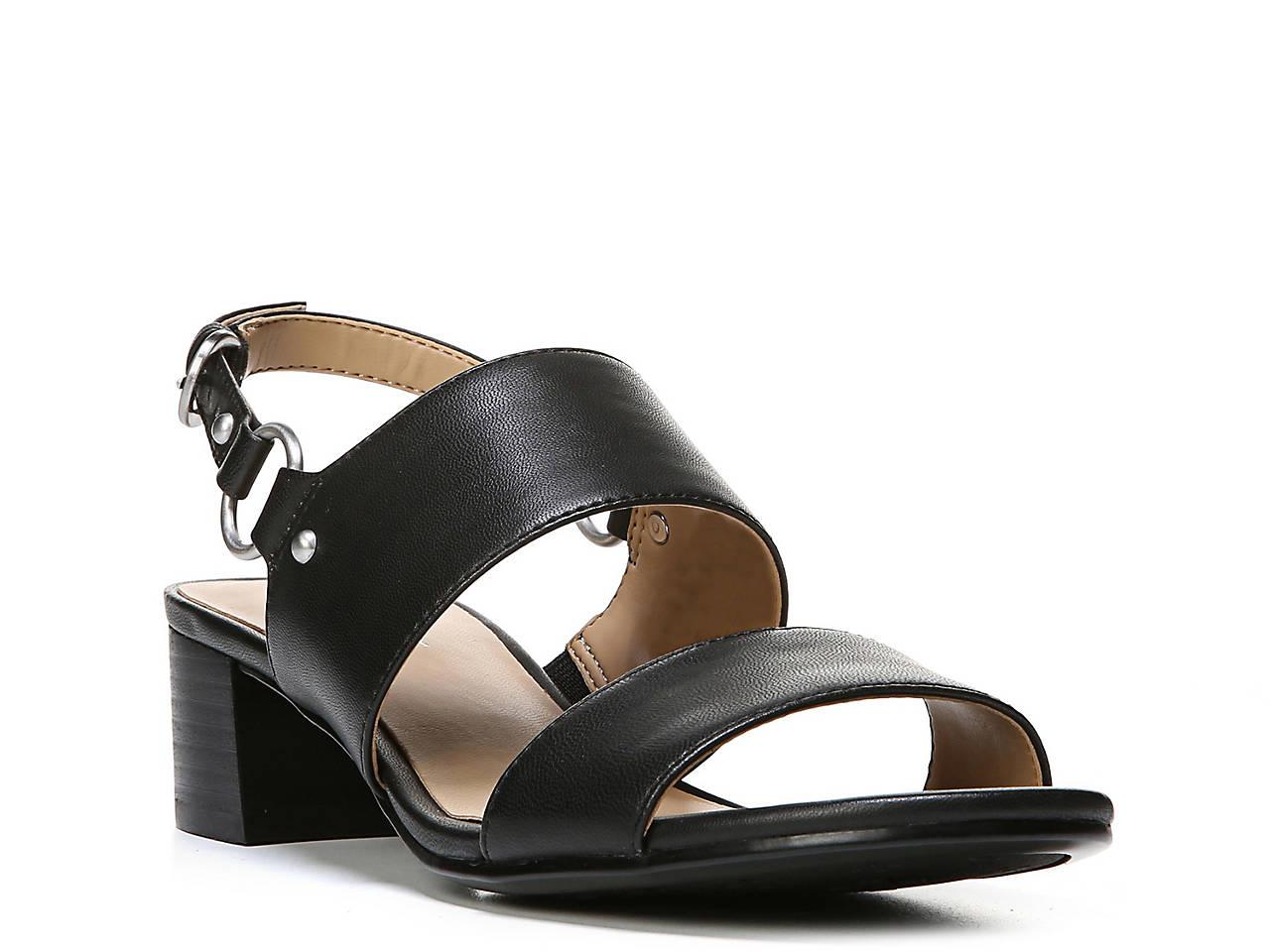 bcca457b7a35 Naturalizer Aubree Sandal Women s Shoes
