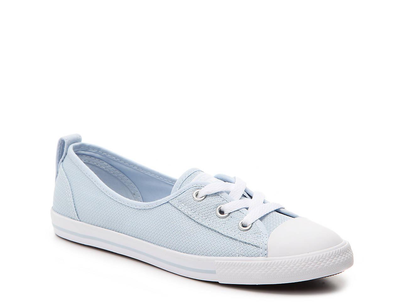 ade86352f722 Converse Chuck Taylor All Star Ballet Sneaker - Women s Women s ...