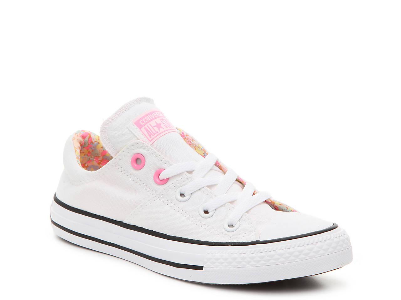 Converse Chuck Taylor All Star Madison Ox Sneaker (Women) PGKRl
