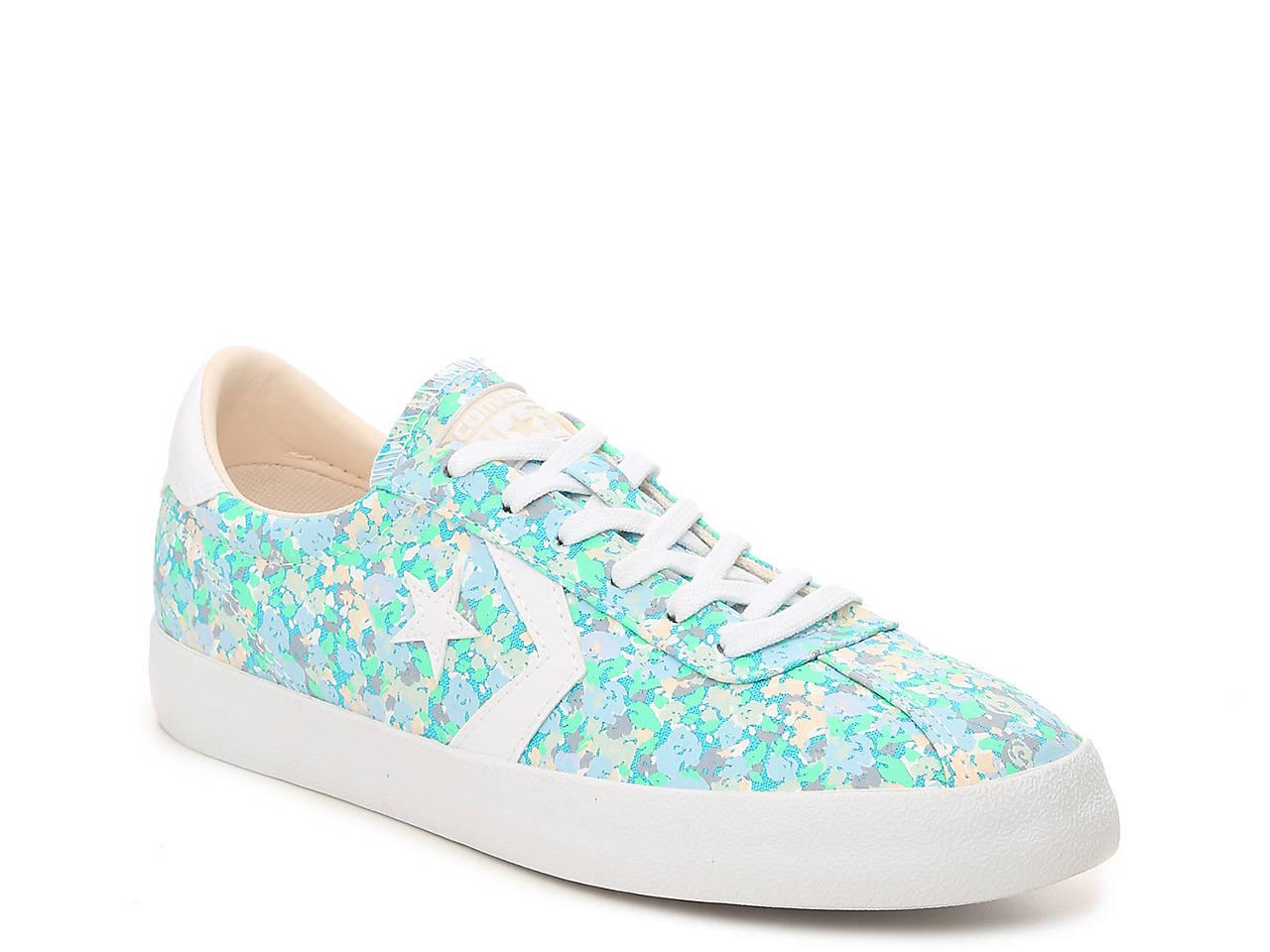 Converse Floral Breakpoint Sneaker - Women s Women s Shoes  924c9cbe7