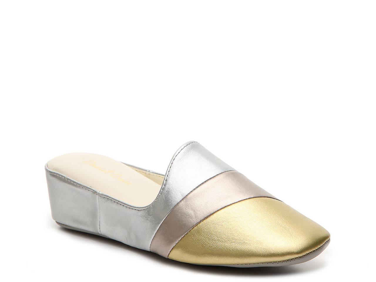 Daniel Green Denise Slide Slipper Women S Shoes Dsw