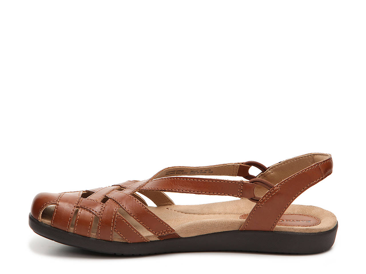 81806f6440cb Earth Origins Nellie Sandal Women s Shoes