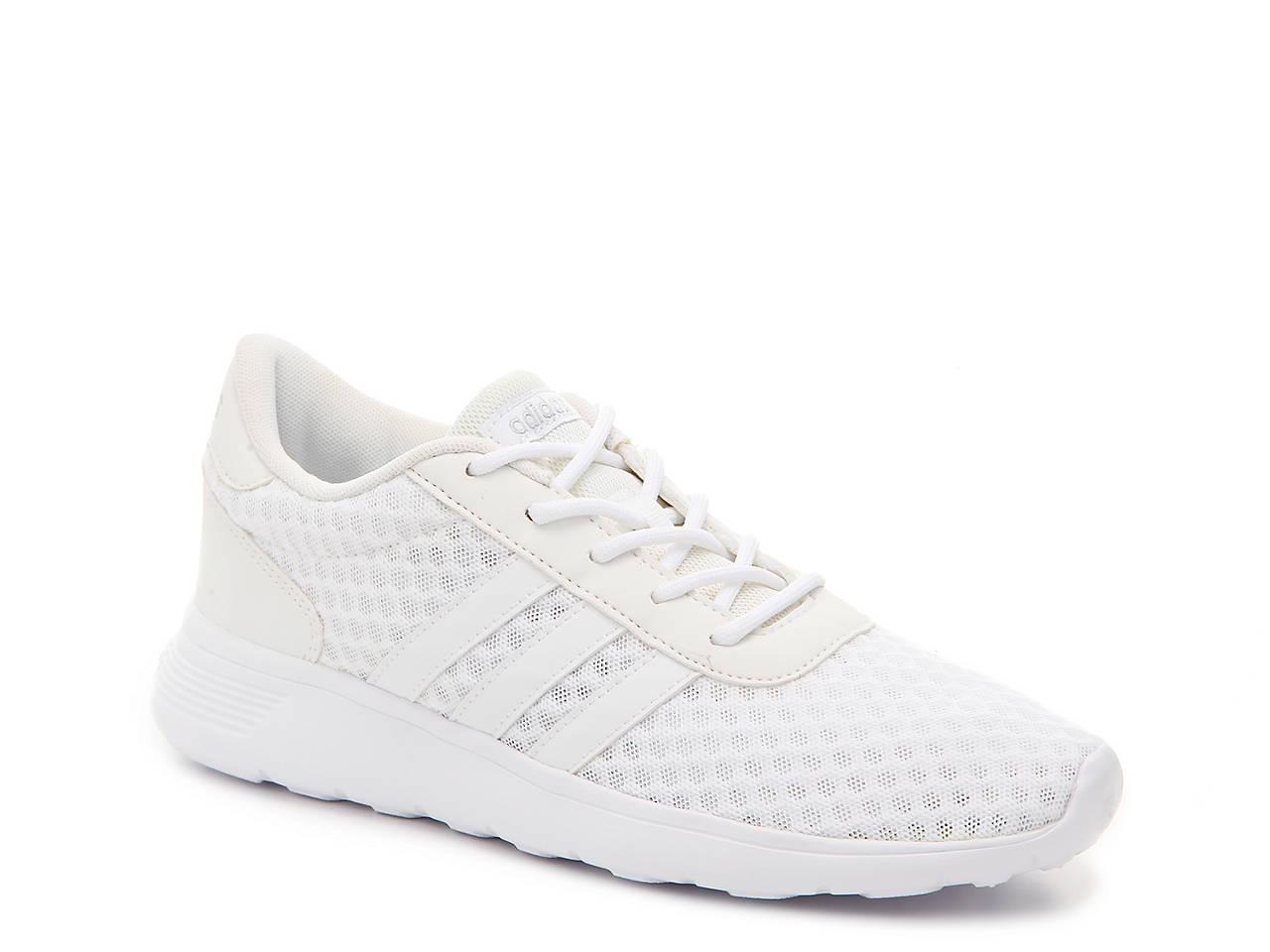 53e972228679 adidas Lite Racer Mesh Sneaker - Women s Women s Shoes