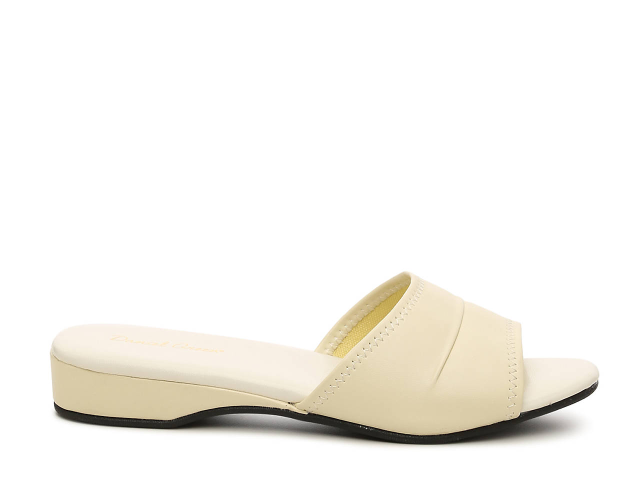 eb26cb0b9c6f Daniel Green Dormie Slide Slipper Women s Shoes