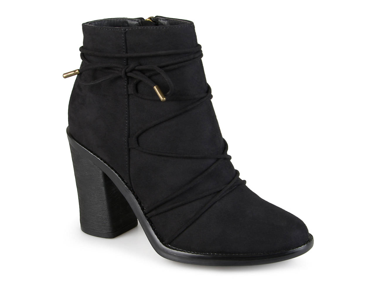 Journee Collection Effie ... Women's Ankle Boots