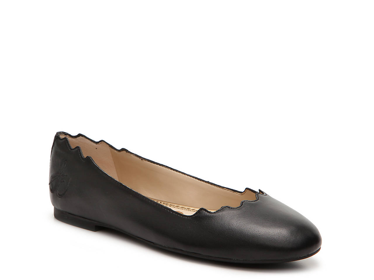 426d0f6d0 Sam Edelman Finnegan Ballet Flat Women s Shoes