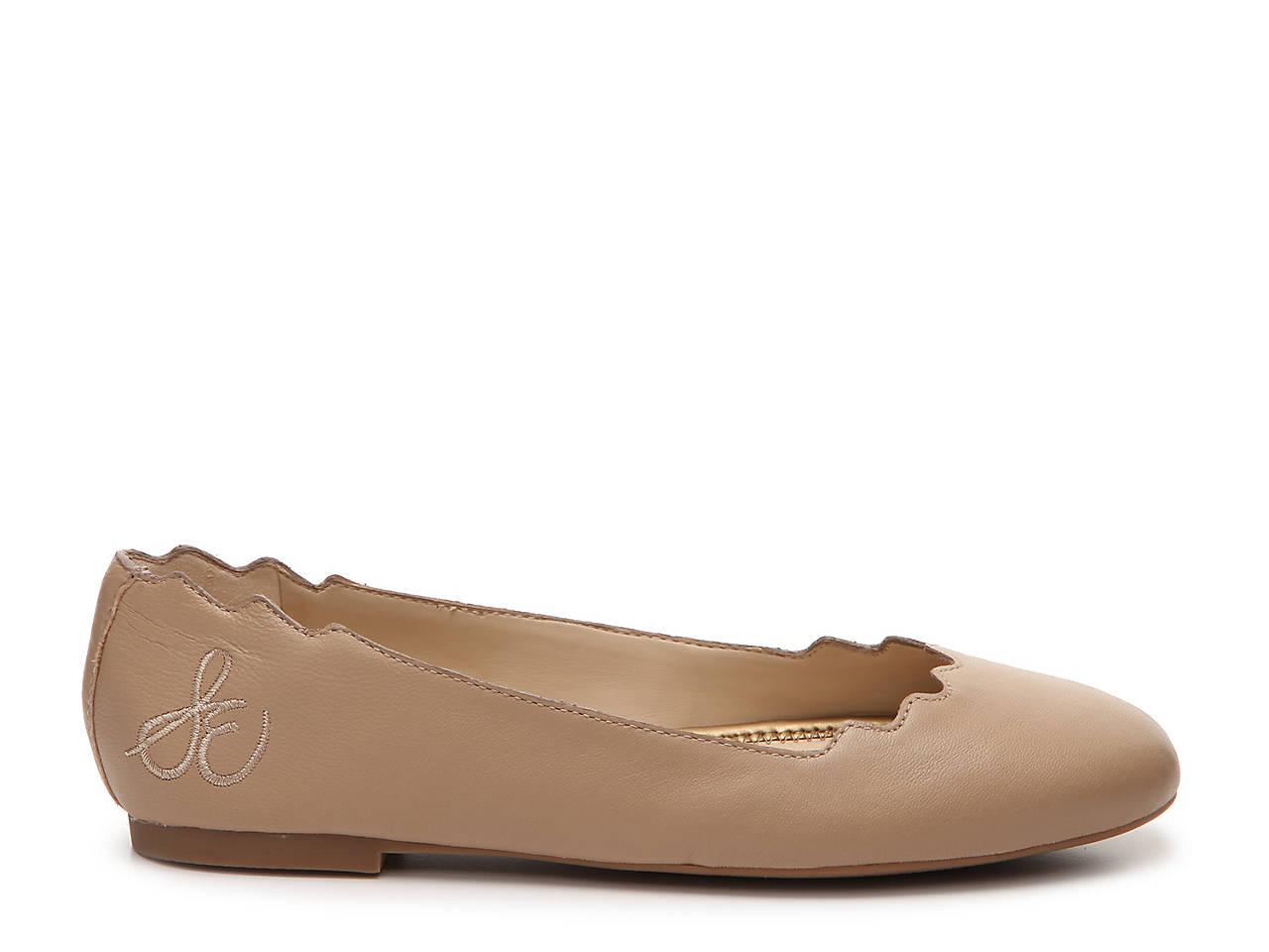 6ea8c9cd0365 Sam Edelman Finnegan Ballet Flat Women s Shoes
