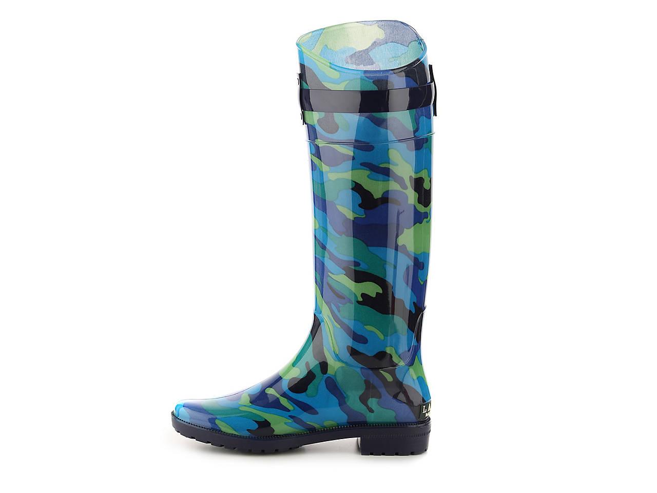 0a08afbdd6f Rossalyn II Rain Boot