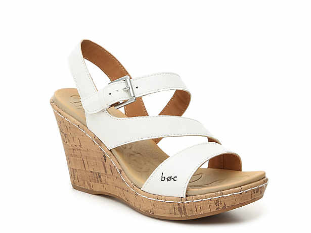 Schirra Wedge Sandal
