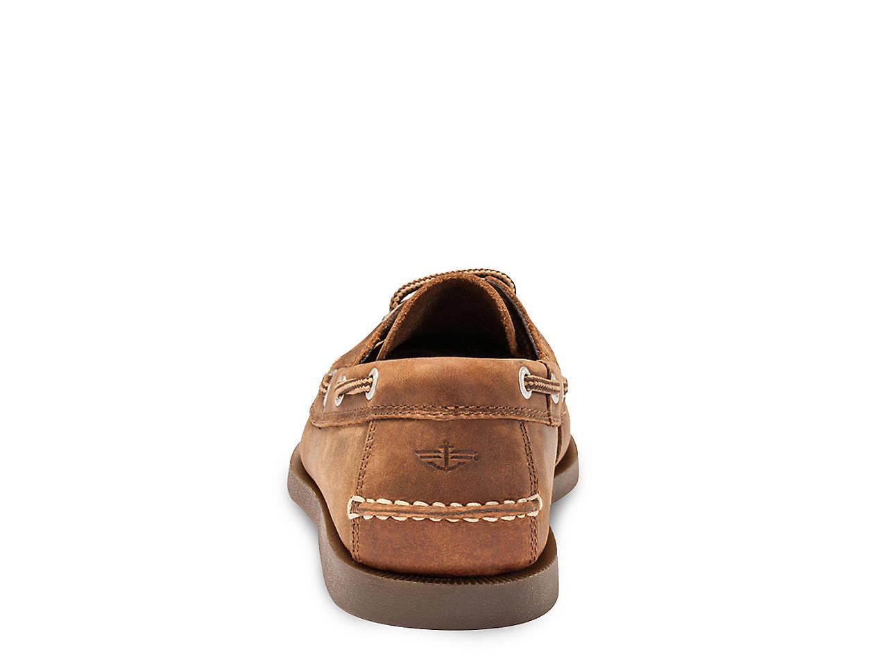 e6bf3774087 Dockers Vargas Boat Shoe Men s Shoes