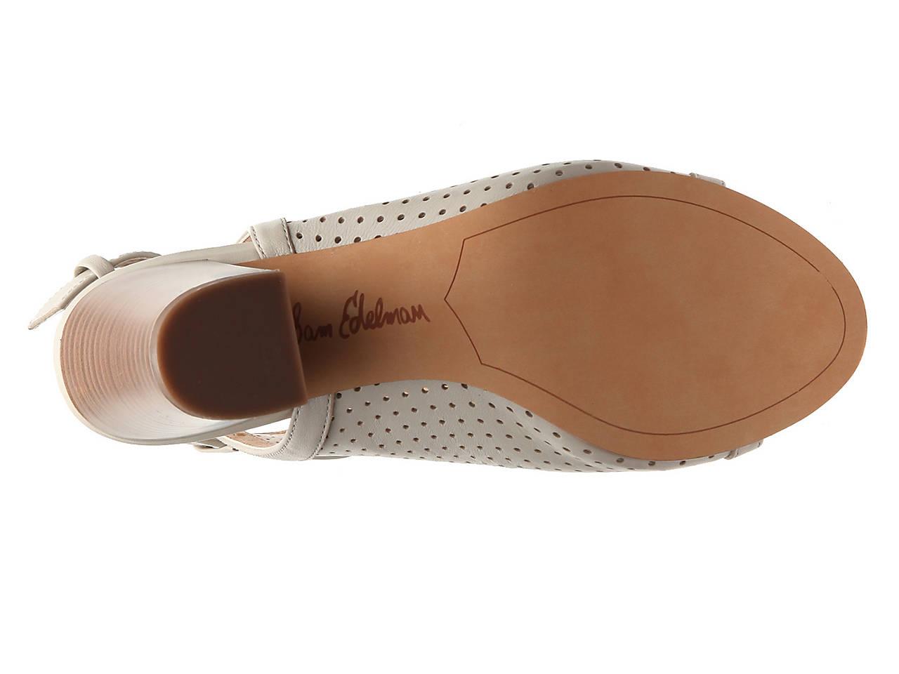 d0ca2b1cd Sam Edelman Emmie Sandal Women s Shoes