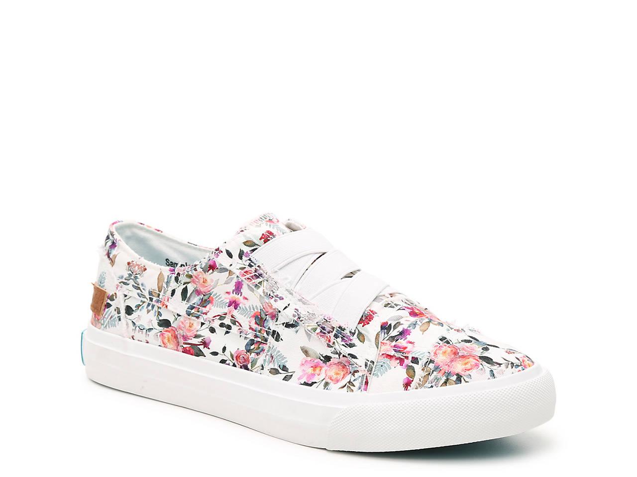 Marley Slip-On Sneaker