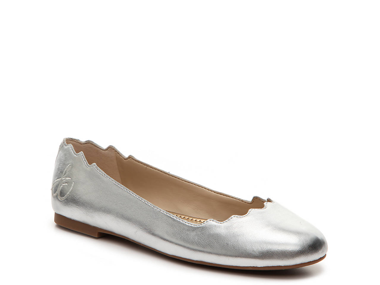 1c3ca88e9aa07 Sam Edelman Finnegan Ballet Flat Women s Shoes