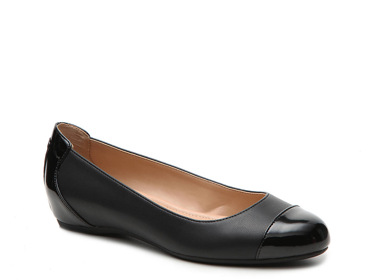 0210a74f6274 Abella Cadidia Ballet Flat Women s Shoes