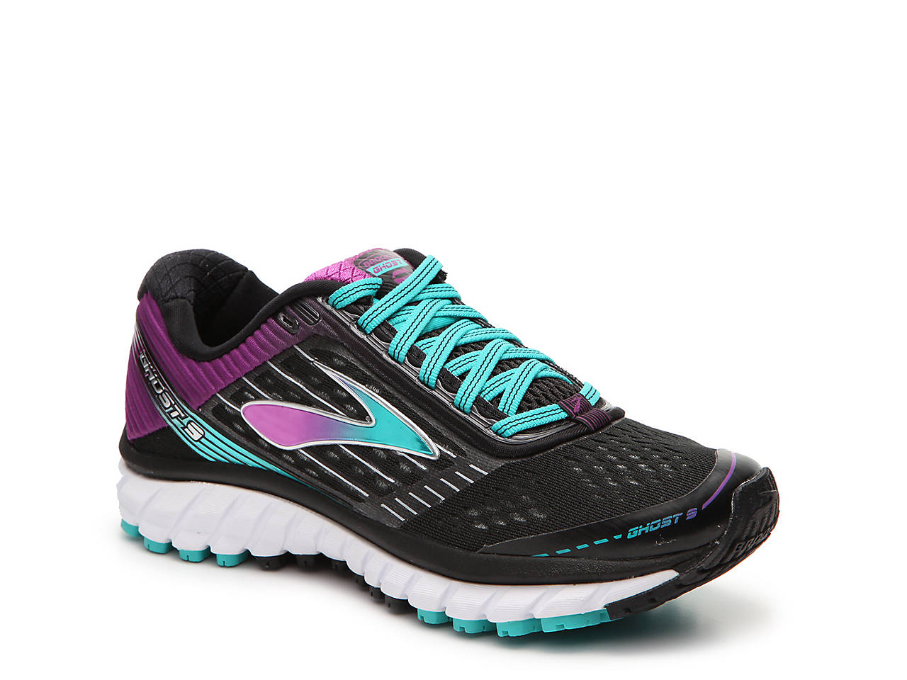 5db80b46404 Brooks Ghost 9 Performance Running Shoe - Women s Women s Shoes