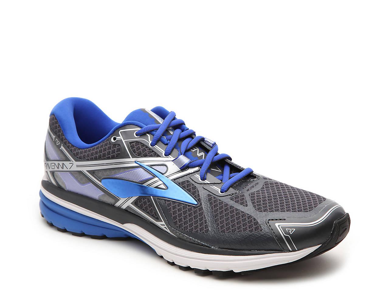 9b980c25aa723 Brooks Ravenna 7 Performance Running Shoe - Men s Men s Shoes