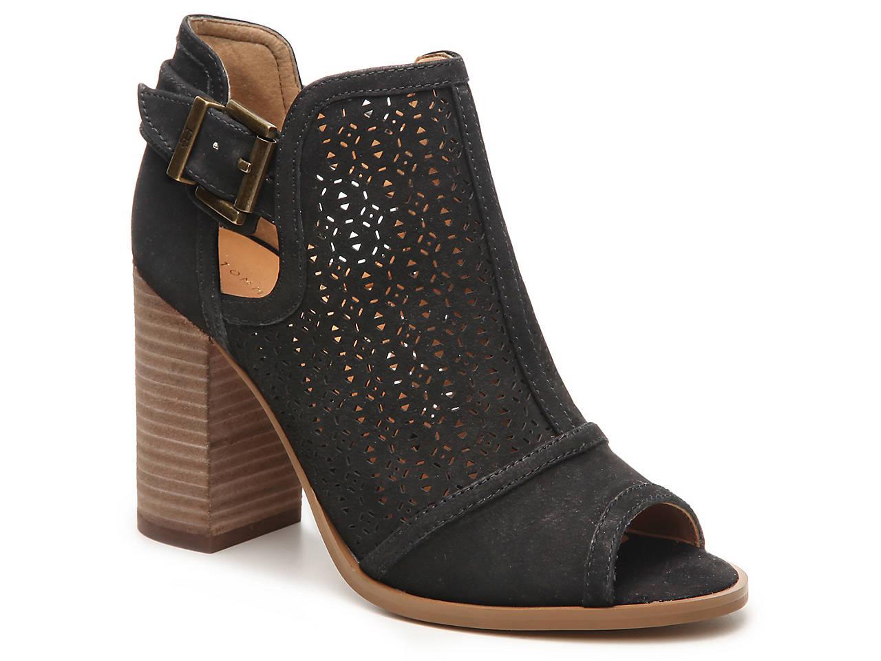3969e6d070ca Tommy Hilfiger Prema Bootie Women s Shoes