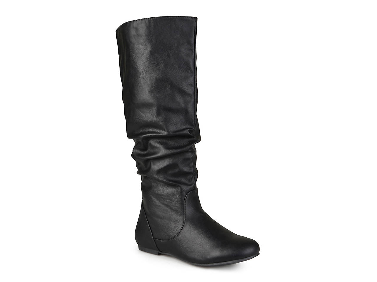 e948410efbb Journee Collection Jayne Boot Women s Shoes