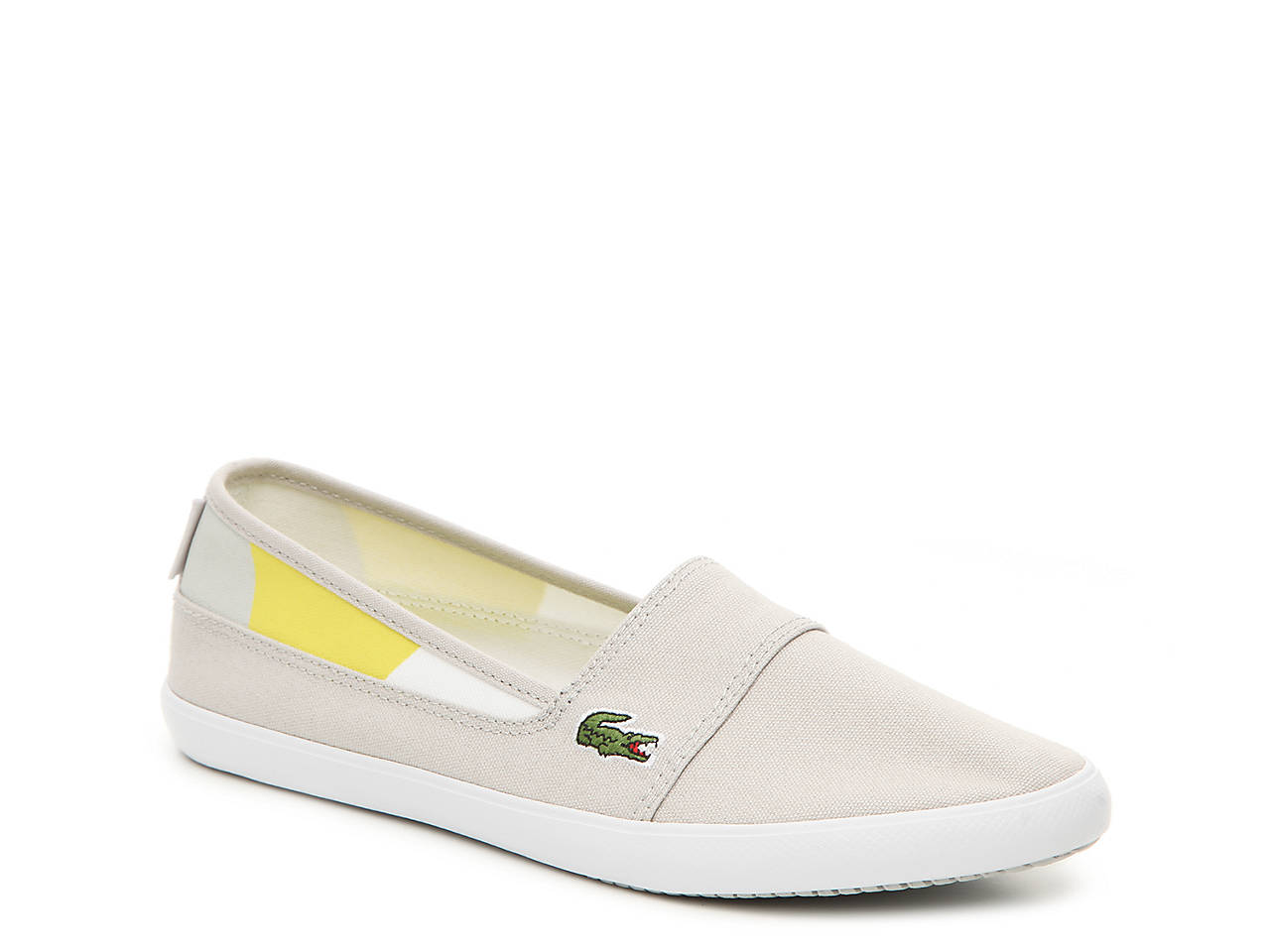 ad35092b7afb Lacoste Marice Sport Flat Women s Shoes