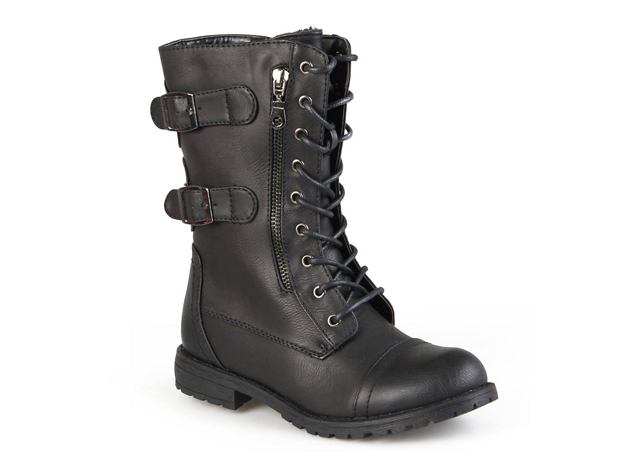 how to wear a boot knife with combat boots