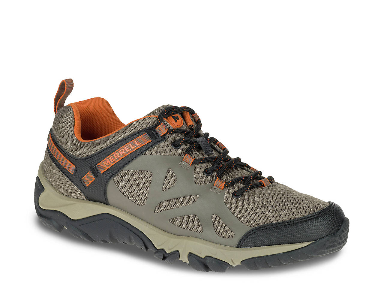 Men's Outright Edge Mid Waterproof Hiking Boot