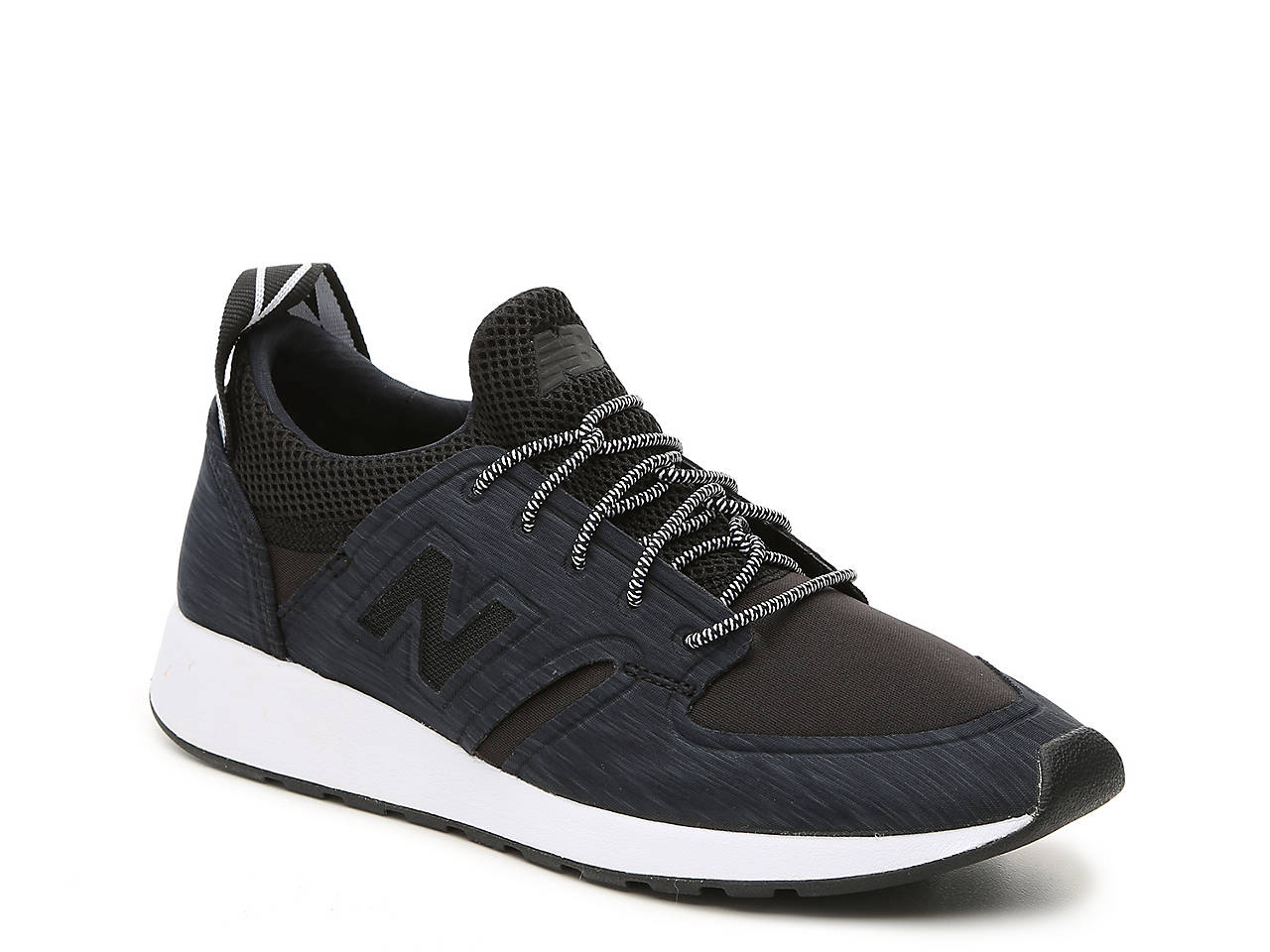new balance 420 womens slip on