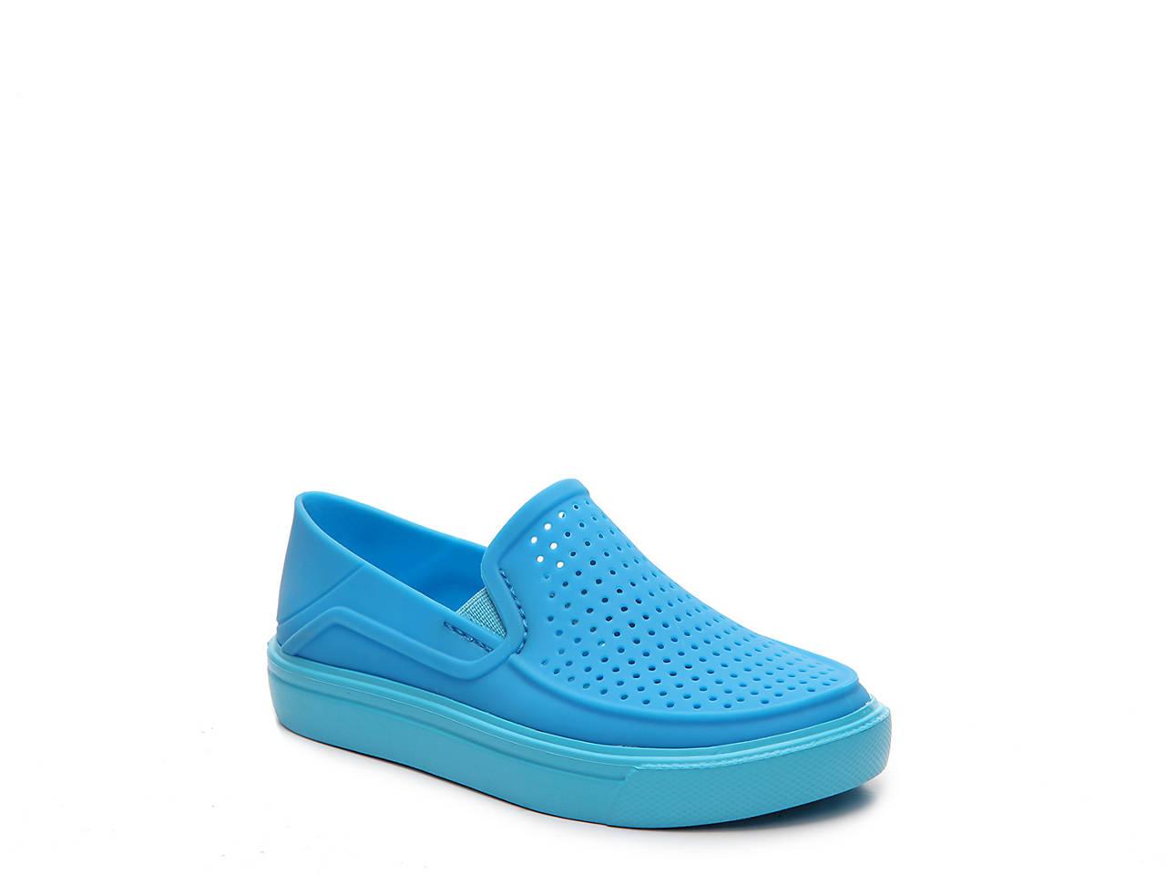 Crocs™ CitiLane Roka (Boys' Toddler-Youth) rA61ctUu