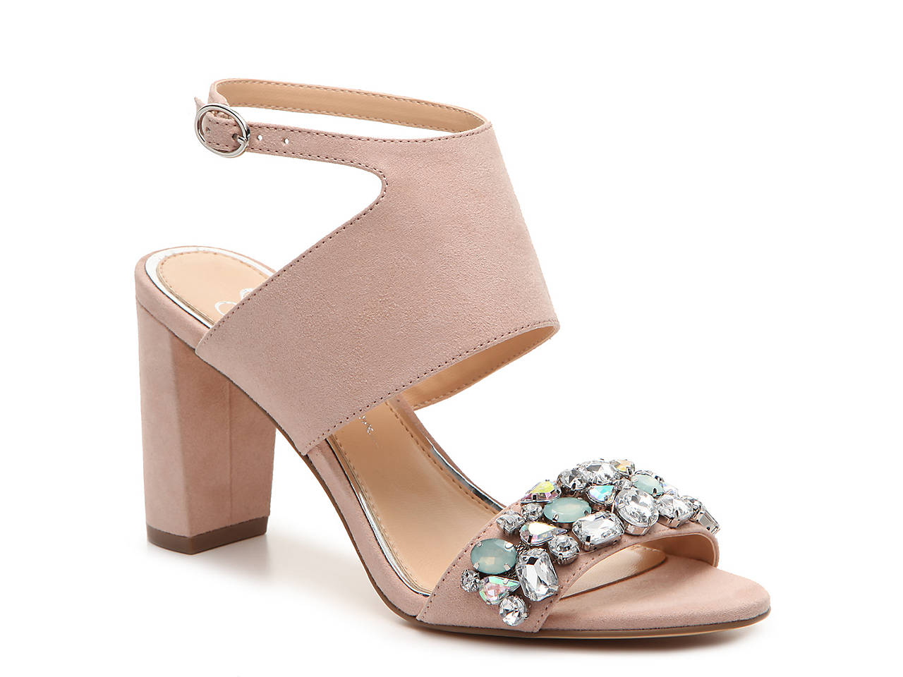ee8b6bd0407 Jessica Simpson Jella Sandal Women s Shoes
