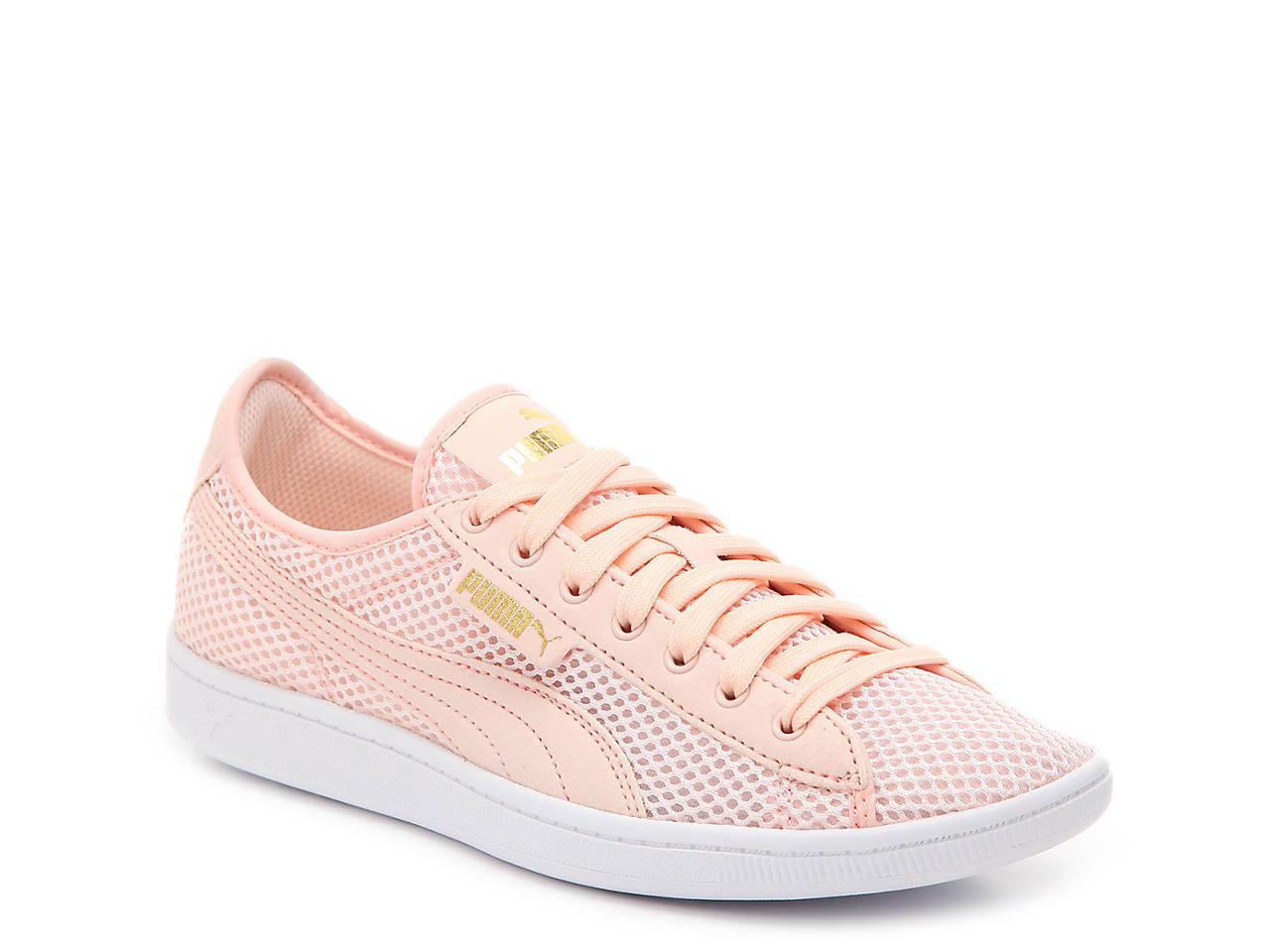 1e7bea095221 Puma Vikky Mesh Sneaker - Women s Women s Shoes
