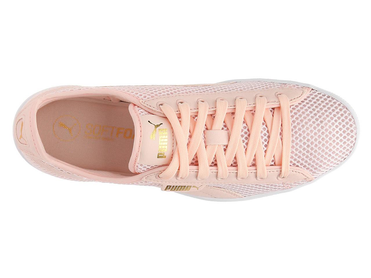 7bff907590b0 Puma Vikky Mesh Sneaker - Women s Women s Shoes