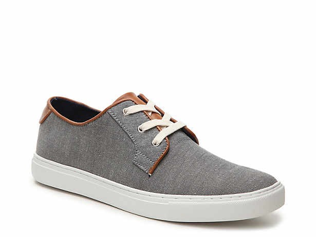 Mens Light Leather Low-Top Sneakers Tommy Jeans LkG6y