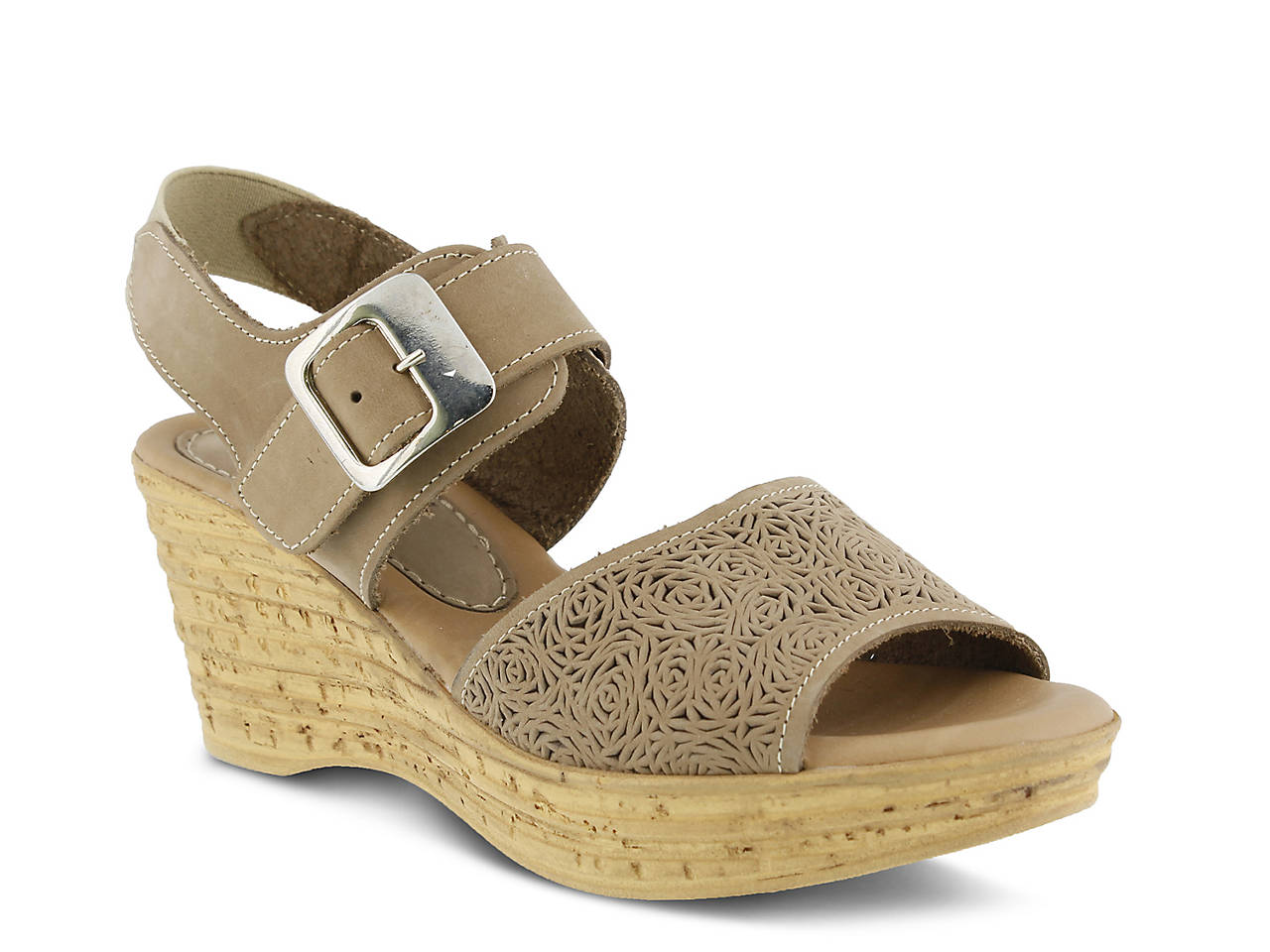Mitu Wedge Sandal i18oQ