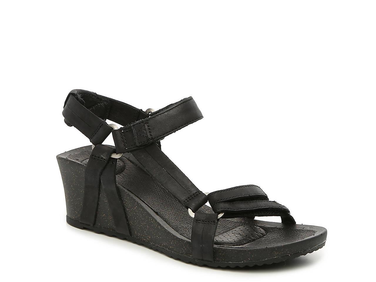 Ysidro Wedge Sandal