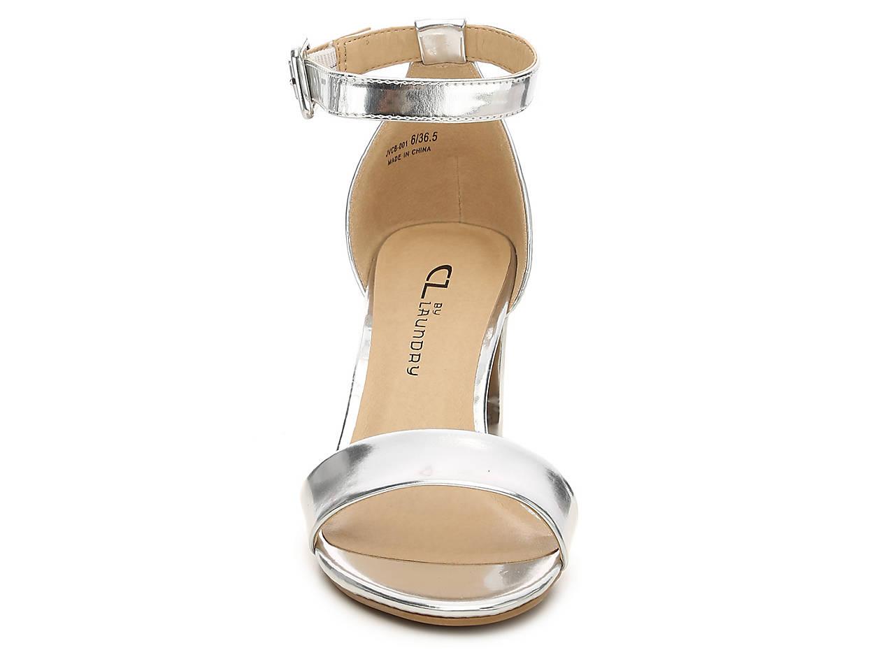 Cl By Laundry Jody Sandal Women S Shoes Dsw