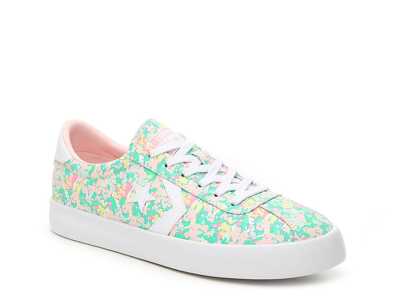 38288d4f1cd6f4 Converse Chuck Taylor All Star Floral Breakpoint Sneaker - Women s ...