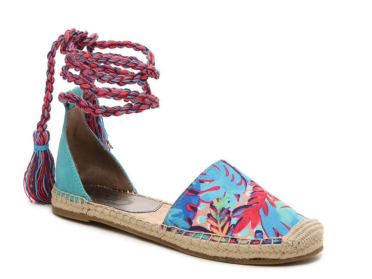 285fe7403 Circus by Sam Edelman Lenora Flat Women s Shoes