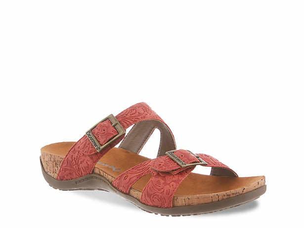 Bearpaw Nadine Sandal Women S Shoes Dsw