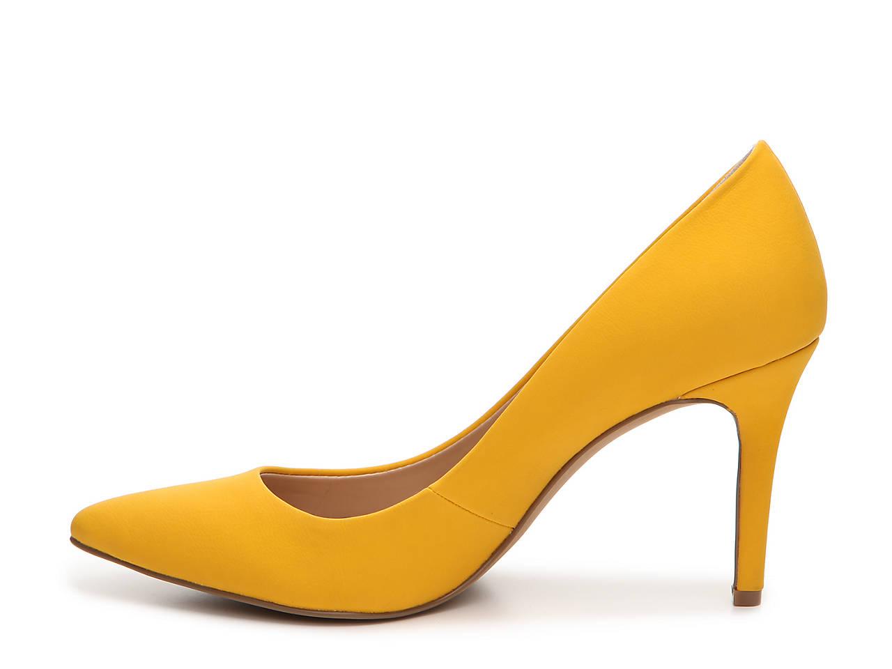 1d09f37c35ae Jessica Simpson Levin Pump Women s Shoes