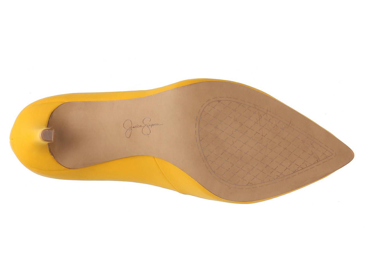 507588075b11 Jessica Simpson Levin Pump Women s Shoes