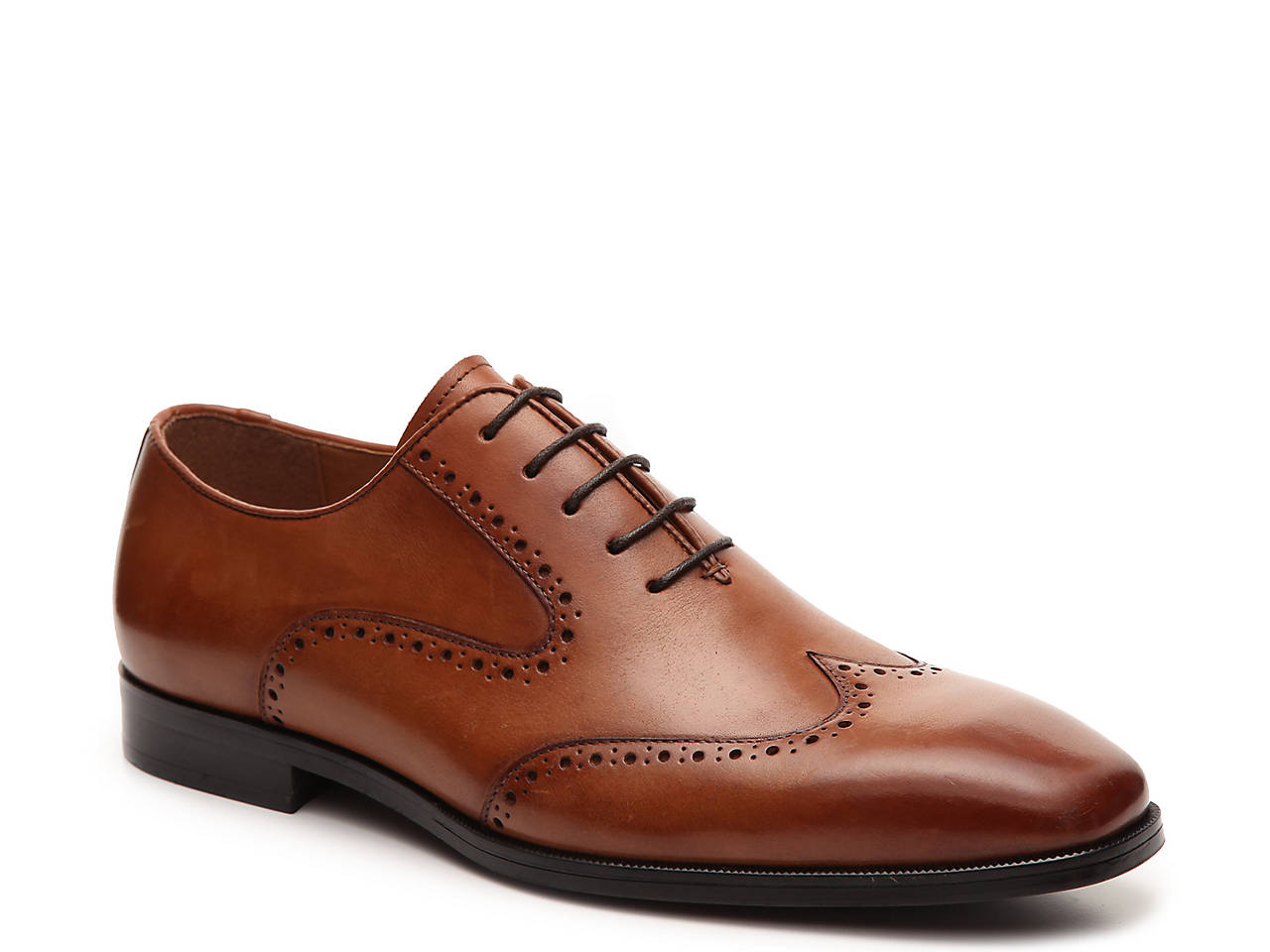 6566401bbe9 Injust Wingtip Oxford