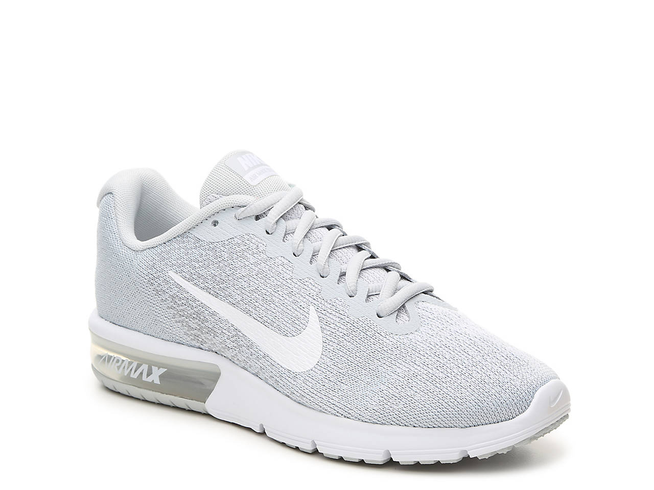 newest d7454 94775 Nike. Nike Air Max Sequent 2 Running Shoe ...