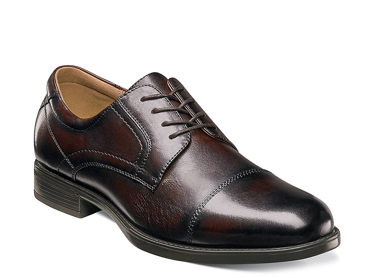 discount amazing price Men's Florsheim Midtown Cap Toe Oxford Dress Shoes pay with paypal sale online really cheap outlet sale online low price for sale 41zDzf
