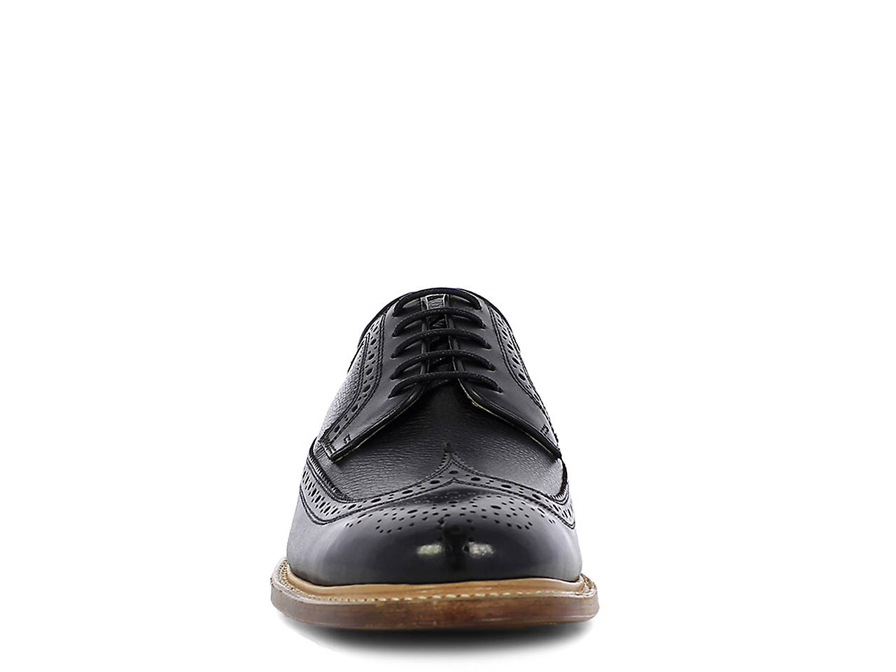 92474b5937c Florsheim Heritage Wingtip Oxford Men s Shoes