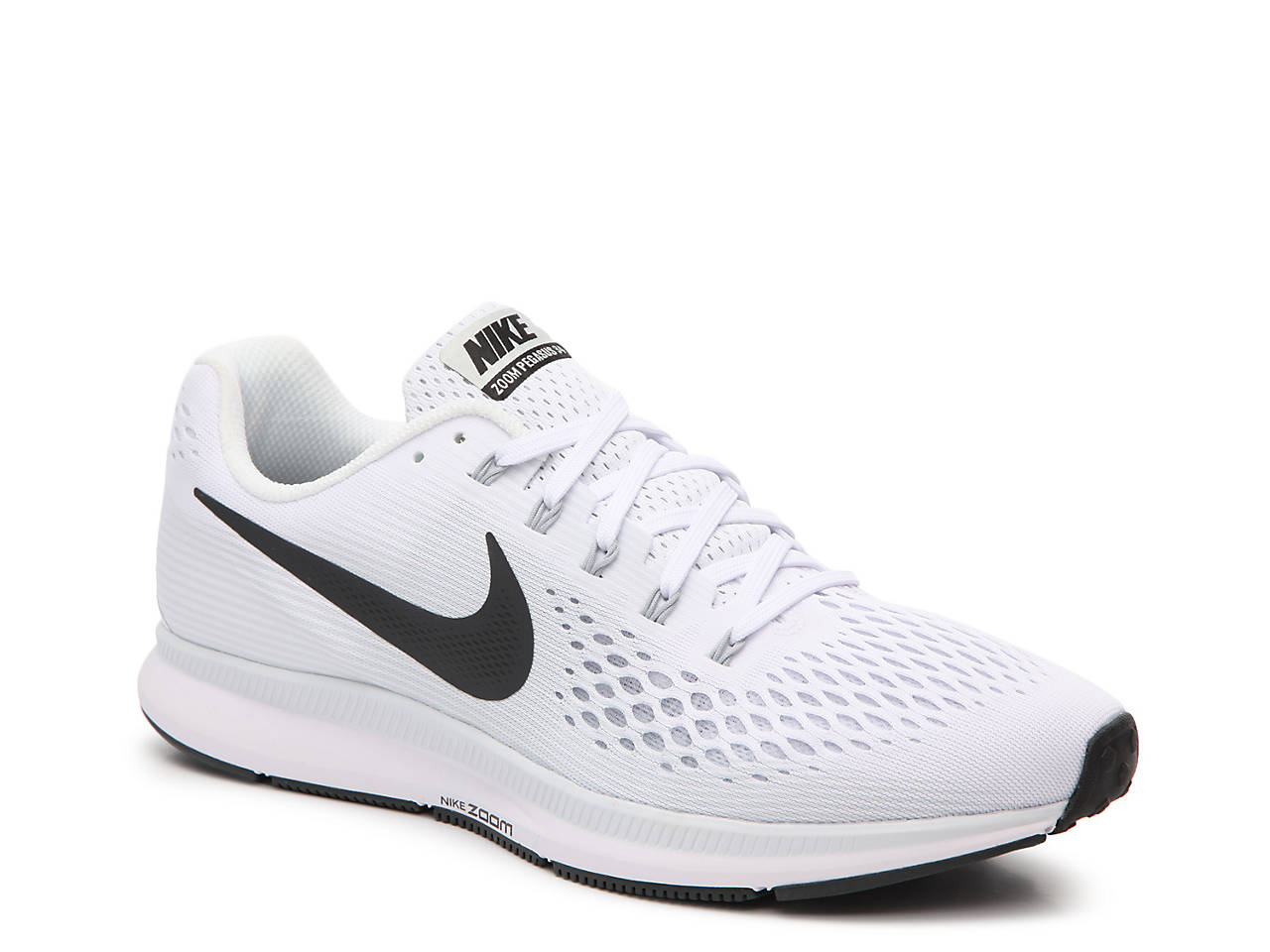 59898b17c2b Nike Air Zoom Pegasus 34 Lightweight Running Shoe - Men s Men s ...