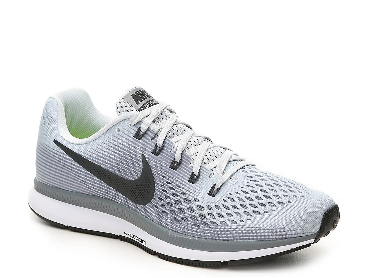Air Zoom Pegasus 34 Lightweight Running Shoe Men S